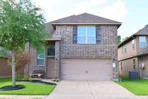 3603 Wigeon Ridge Lane, Houston, TX 77047