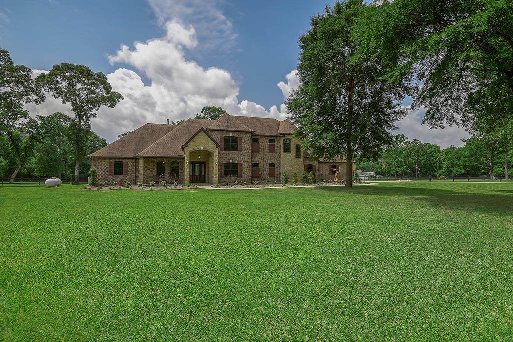 42015 Mill Creek Road, Magnolia, TX 77354