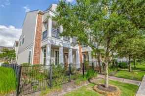 46 Rafters Row, The Woodlands, TX, 77380