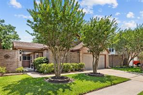 16015 Hidden Acres Drive, Houston, TX 77084