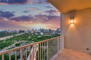 121 N Post Oak Lane #1403, Houston, TX 77024
