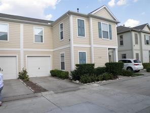 1726 Redwing Pines, Houston, TX, 77009