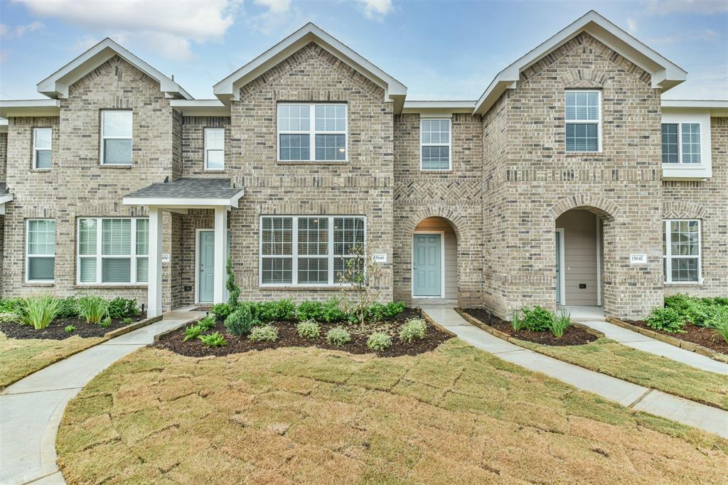 15846 Perthshire Creek Drive, Humble, Texas 77346, 2 Bedrooms Bedrooms, 6 Rooms Rooms,2 BathroomsBathrooms,Townhouse/condo,For Sale,Perthshire Creek,22902958