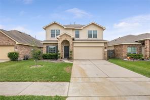 17323 Stonehedge Drive, Houston, TX 77073