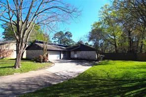 2010 Lone Rock Drive, Kingwood, TX 77339