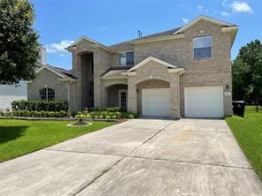 7402 Heron Lakes Drive, Houston, TX 77064
