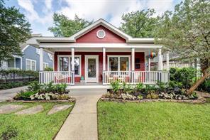 1233 Rutland Street, Houston, TX 77008