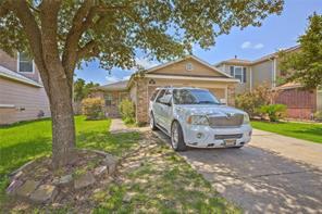 19015 Rustic Gate Drive, Cypress, TX 77433