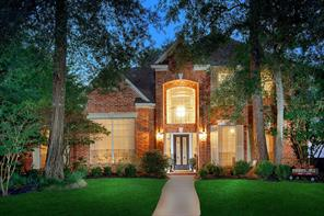 3 Journeys End, The Woodlands, TX 77381