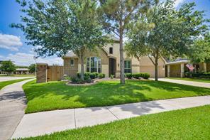 12938 Picket Hills Lane, Humble, TX 77346