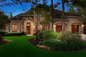 35 SEASONS TRACE, The Woodlands, TX 77382