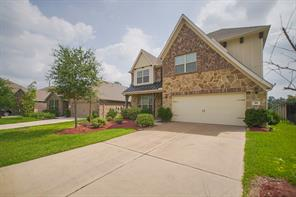 35 Pioneer Canyon, The Woodlands, TX, 77375