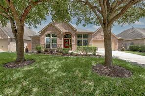 2916 Auburn Creek Lane, League City, TX 77573