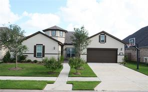 4618 Feather Cove Court, Sugar Land, TX 77479