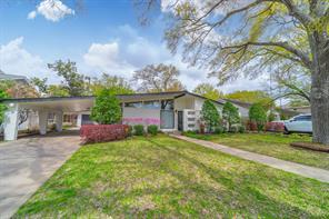 6242 Wickersham Lane, Houston, TX 77057