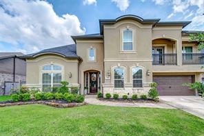 3740 Forest Brook Lane, Spring, TX 77386