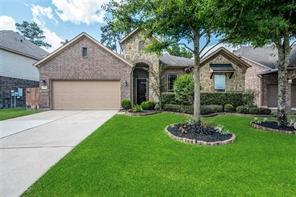 21323 S Kings Mill, Kingwood, TX 77339