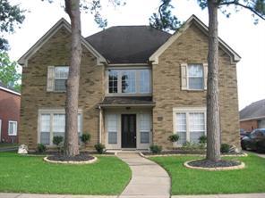 4715 Broadmoor Drive, League City, TX 77573
