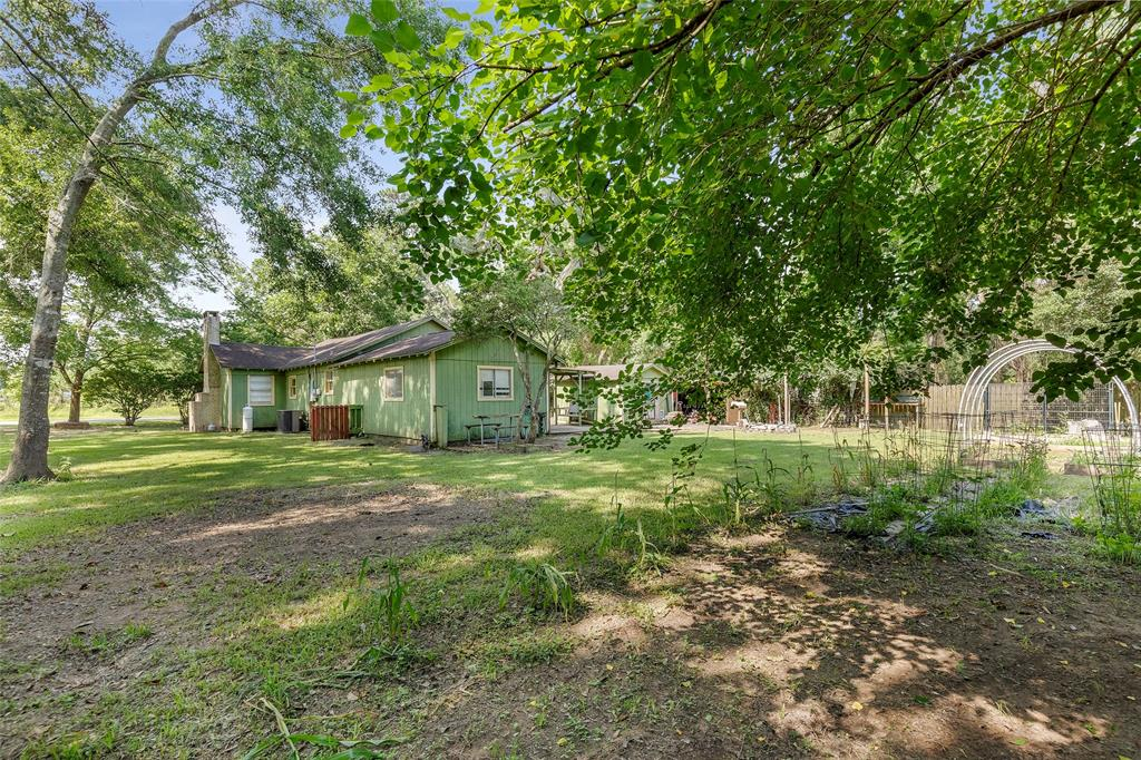 62 County Road 3992