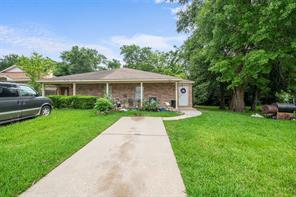22306 Tree House Lane, Spring, TX 77373