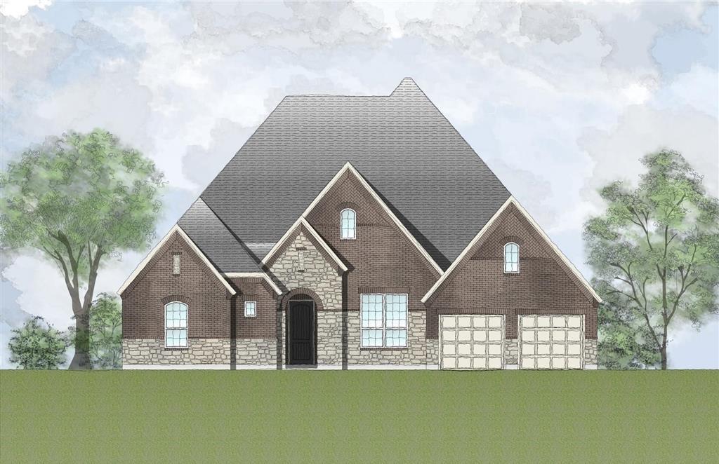 1015 IVY MEADOW Lane, Pinehurst, TX 77362