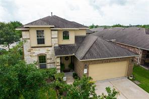 3203 Featherwood Lane, Dickinson, TX 77539