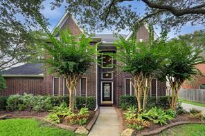 1403 Pambrooke Lane, Houston, TX 77094
