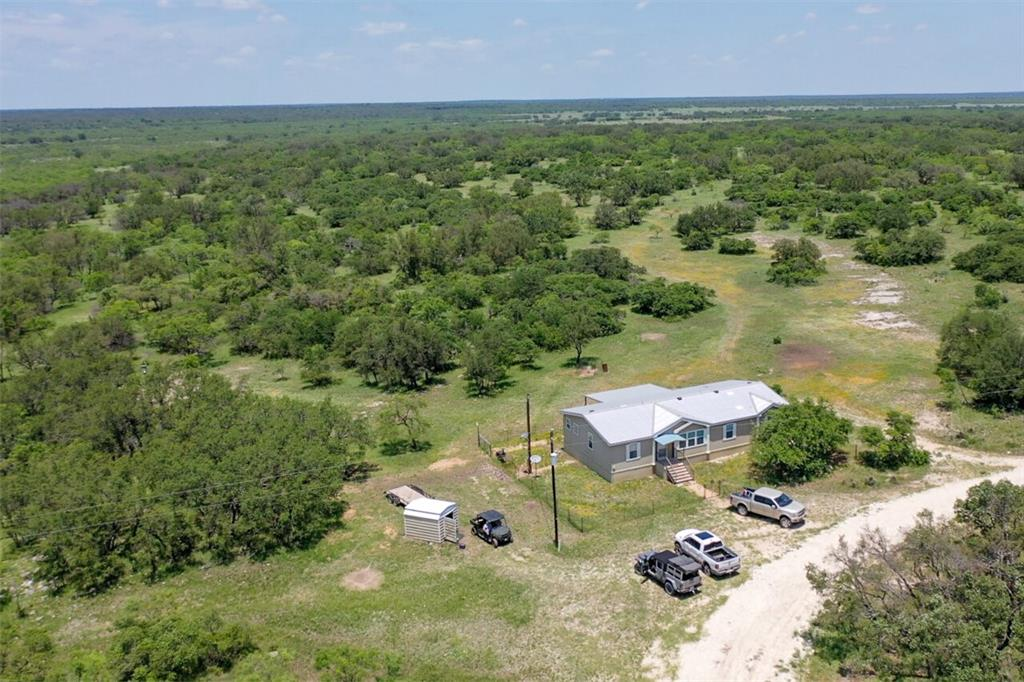 9131 County Road 3477, Millersview, TX 76858