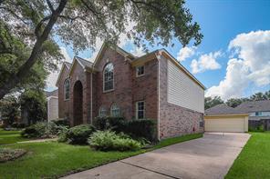 1122 Braelinn Lane, Sugar Land, TX 77479