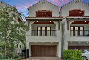 3719 Newhouse Street, Houston, TX 77019