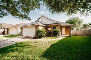 6746 River Ridge Lane, League City, TX 77539