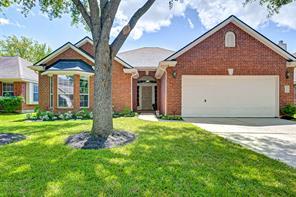 3906 Chestnut Bend, Missouri City, TX 77459