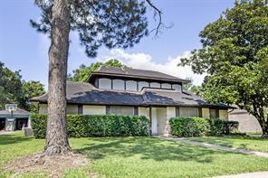 3807 Glenmeade Drive, Houston, TX 77059