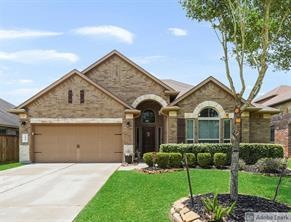 24402 Bella Florence Drive, Richmond, TX 77406