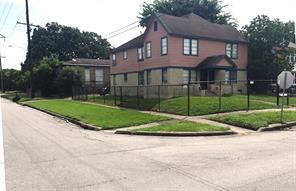 2601 Wheeler Street, Houston, TX 77004