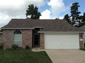 1006 Oak Glen Drive, Conroe, TX 77378