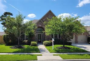 2111 Chelsea Creek Lane, Spring, TX 77386