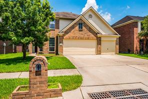 18218 Noble Forest, Humble, TX, 77346