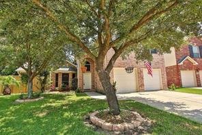 8335 Cove Timbers Lane, Tomball, TX 77375
