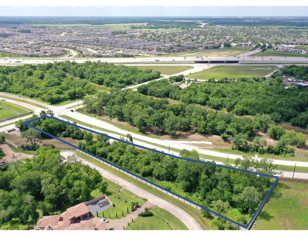 00 Williams Way Boulevard, Richmond, TX 77469
