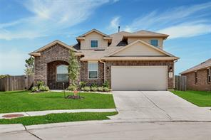 21030 Azelea Field Street, Katy, TX 77449