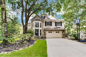 7 Dukedale Drive, The Woodlands, TX 77382