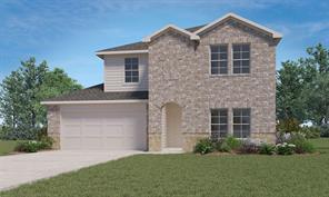 5102 Moravia Lane, Katy, TX 77449