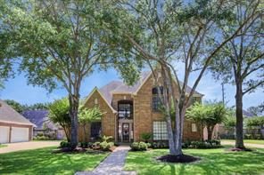 1543 Mission Springs Drive, Katy, TX 77450