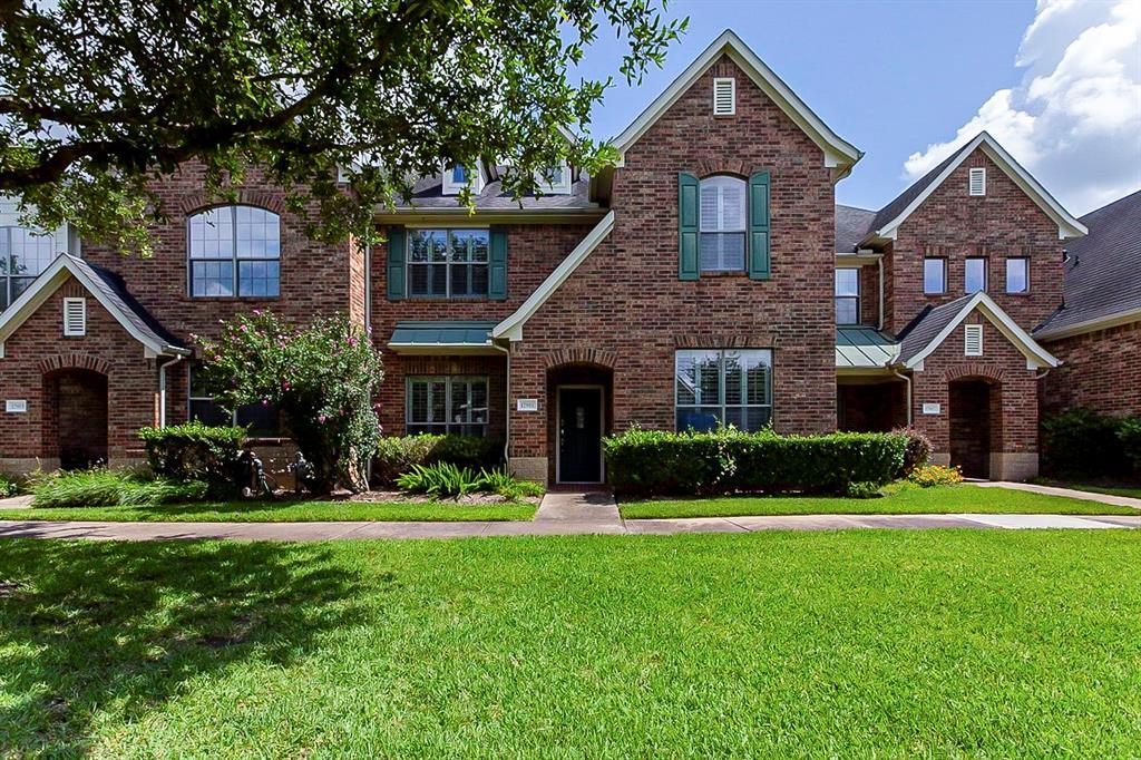 17911 Skyline Arbor Terrace, Houston, TX 77094