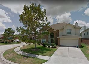14307 Heron Marsh Drive, Cypress, TX 77429
