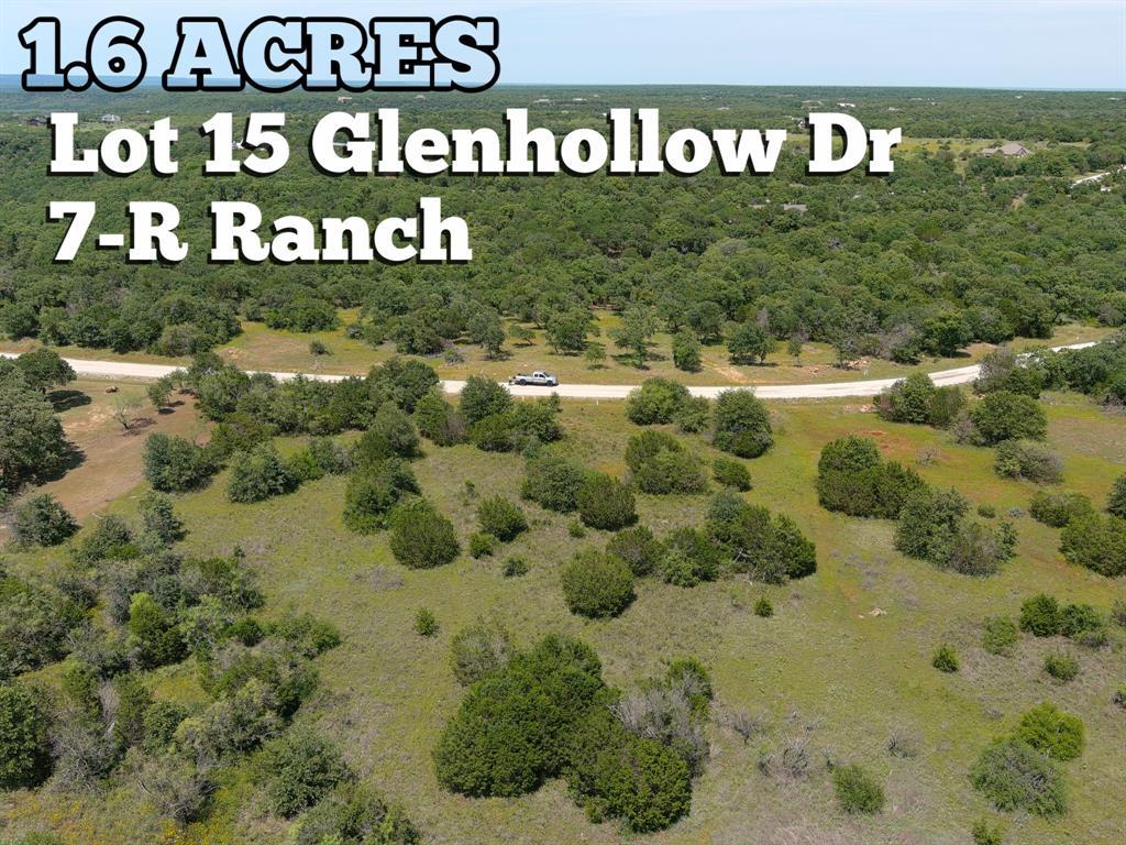 Lot 15 Glenhollow Drive, Gordon, TX 76453