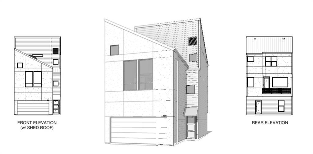 2811 Decker Place, Houston, Texas 77003, 2 Bedrooms Bedrooms, 6 Rooms Rooms,2 BathroomsBathrooms,Townhouse/condo,For Sale,Decker,14863569
