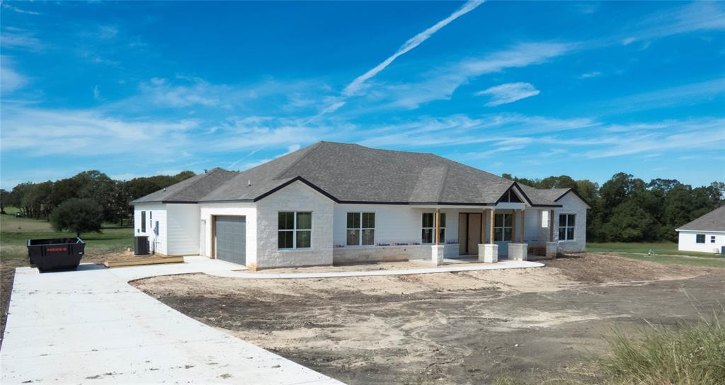 00 Loop Rd, Bellville, TX 77418
