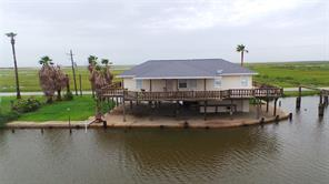 1141 Stingaree, Crystal Beach TX 77650